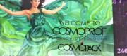 THE 2016 EDITION OF COSMOPROF WORLDWIDE BOLOGNA WELCOMED ABOUT 250,000 VISITORS