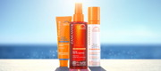 Full Light Protection can be found in Lancaster's Sun Beauty line, including Sun Control Eye Contour SPF 50, Sun Control Face SPF 30, Sun Control Face SPF 50, Sun Control Face shaka shaka SPF 50, and Control Body Exposed SPF 50.