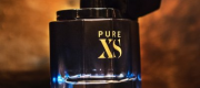 PACO RABANNE'S NEW 'PURE XS' FRAGRANCE CHANNELS FANTASY AND EROTICISM