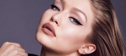 Gigi Hadid launched her first makeup collection with Maybelline. - Photo: © Gigi x Maybelline
