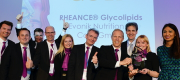 Evonik a remporté le Functional Ingredient Gold Award
