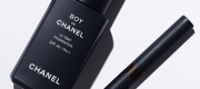 Chanel has announced its first line of makeup for men. © Courtesy of Chanel