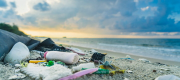 Brands such as L'Oréal pledged to reduce plastic waste through a variety of targets, such as eliminating single-use plastic from supply chains. Photo: © AfriramPOE / shutterstock.com