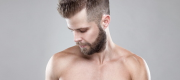 Mintel research reveals that young men aged 16-24 are removing body hair almost as much as young women of the same age. Photo: © And-One / shutterstock.com