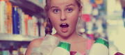 Early puberty in girls has been linked to compounds in personal care products and their plastic packaging. Photo: © JackF / Istock
