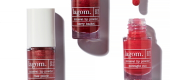 Schwan Cosmetics presented the new Iagom Products line at MakeUp in New York