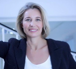 Alexandrine Demachy, General Manager of Fragrance Resources France © Arno Roca
