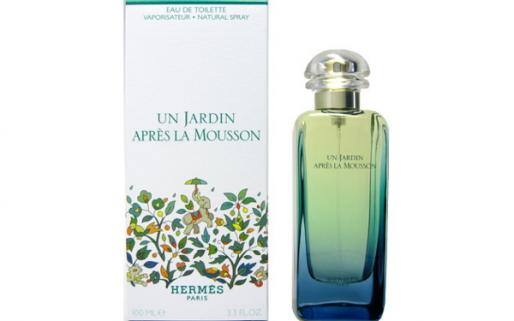 Premium beauty news cuba kyoto californie des invitations olfactives au voyage - Un jardin apres la mousson ...