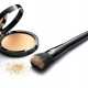 IDEAL FINISH powder and powder brush made with DuPont Natrafil (...)
