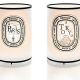 PARIS-TOKYO LANTERNS BY JOSE LEVY FOR DIPTYQUE