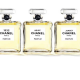 "CHANEL LAUNCHES THREE NEW PARFUMS IN THE COLECTION ""LES EXCLUSIFS"""
