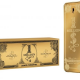 PACO RABANNE'S 1 MILLION GIVEN DOLLAR TREATMENT FOR SPECIAL EDITION