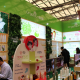 Natural and organic cosmetics appeal to Chinese consumers - Photo © Olivier (...)