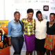 The organizers of Black Beauty Fair 2015