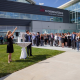 Schwan Cosmetics' new plant in Tenessee, USA - Inauguration ceremony