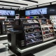 Sephora presents its new connected beauty boutique concept Sephora Flash. © (...)