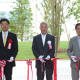 Kao's new Beauty Research & Innovation Center was inaugurated on (...)