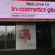 in-cosmetics Global returned to London on 04-06 April, 2017