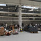 Pascual Cosmétiques' new factory features 5,000 m2 (compared to 1,900 m2 for (...)