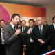 The 3rd edition of Cosmetic 360 was inaugurated by French Minister Benjamin (...)