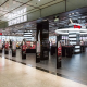 "The ""New Sephora Experience"" concept is setting foot in the Saint-Lazare (...)"