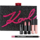Karl Lagerfeld has teamed up with Australian brand ModelCo on a makeup (...)