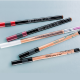 Schwan Cosmetics successfully developed airtight wooden pencils that can (...)