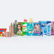 Henkel manufactures and markets a wide range of consumer goods, including (...)