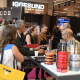 The 31st edition of Luxe Pack Monaco welcomed 9,280 visitors (vs 9,200 in (...)