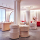 Glossier has opened the doors of its new space on 123 Lafayette Street, New (...)