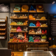 Lush's naked store - Photo : © Courtesy of Lush