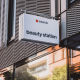The Zalando Beauty Station in Berlin Mitte showcases a curated range of (...)