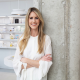 Pamela Wade-Lehman, Head of Beauty at Zalando SE - Photo: © Zalando - Foto (...)
