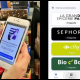As far as payment technologies are concerned, Sephora - together with La (...)