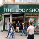 The Body Shop Oxford Street shop in London (Photo: Natura (...)