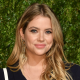 L'actrice américaine Ashley Benson (Photo : © Angela Weiss / AFP)