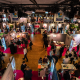 Vue de l'édition 2018 du salon Salon Cosmetic 360