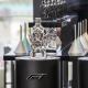 Launch of the F1 fragrance at the Formula 1 Etihad Airways Grand Prix, Yas (...)