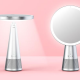 The Venus' at home AI mirror by INCO.AI