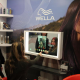 Wella showcased new connected and smart solutions for hair salons