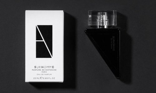 Texen supports French pianist Laurent Assoulen on his perfume project