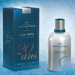 COMPTOIR SUD PACIFIQUE : AQUA MOTU HAS 20 YEARS