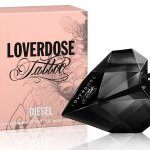DIESEL LAUNCHES LOVERDOSE TATTOO