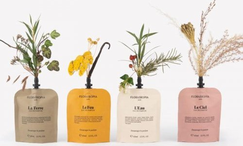 Floratropia, the startup revolutionizing the perfume world