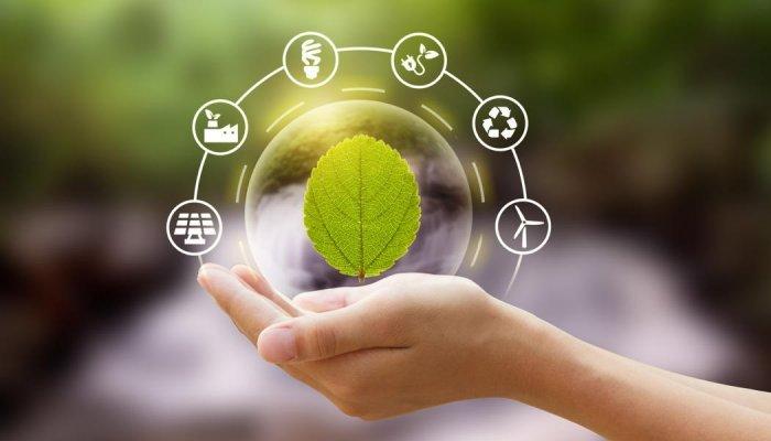 Cinq géants des cosmétiques pour un système de notation environnementale