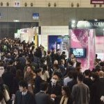 The 2019 editions of Cosme Tokyo, Cosme Tech and Inner beauty Tokyo are expected to gather about 780 exhibitors, coming from 35 countries, and around 25,000 visitors.