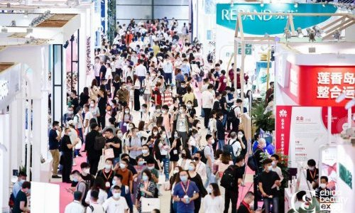 La Cosmetic Valley accompagne les PME françaises à China Beauty Expo