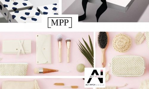 MPP My Planet Packaging and ACT Impor - ACT Beauty merge their activities
