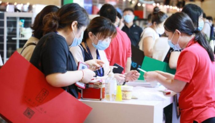 Tradeshows: Luxe Pack and MakeUp in Shanghai postponed to July 2021