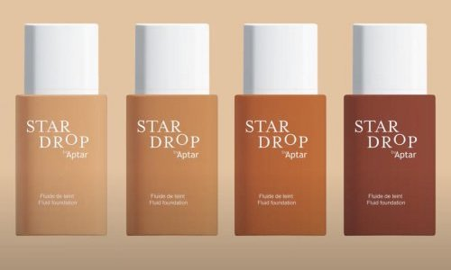 Say YES! to ultra-fluid formulas with Star Drop